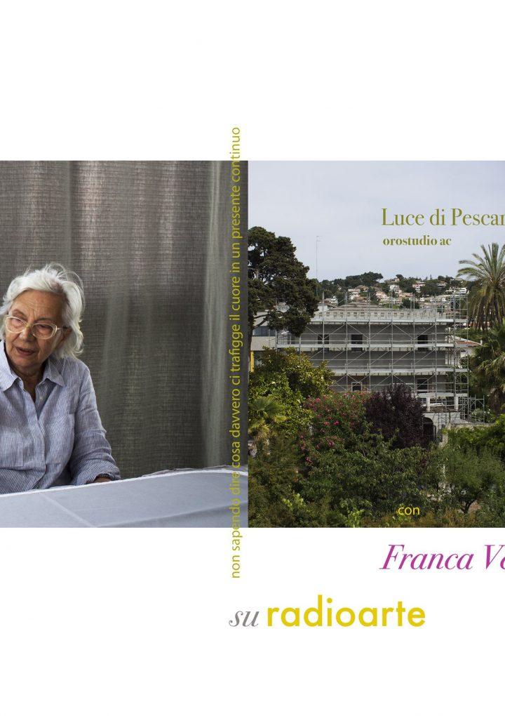 Luce di Pescara – Un sogno Franca Verlengia