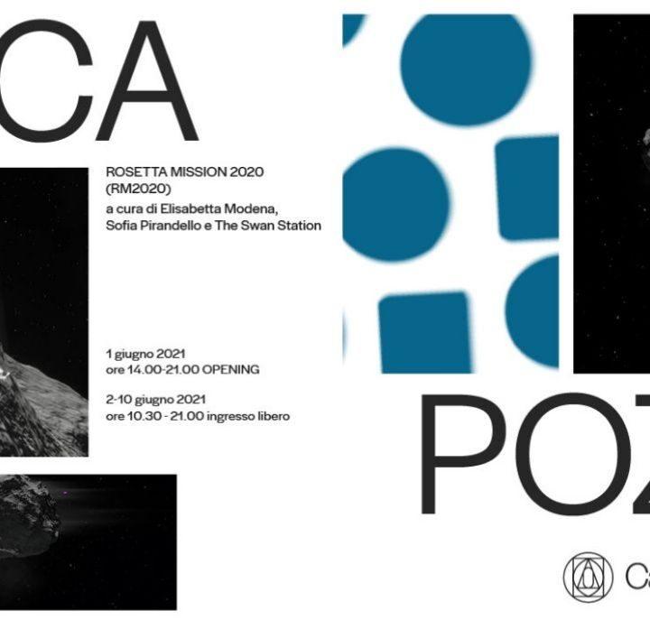 I Martedì a Casa degli Artisti – Luca Pozzi