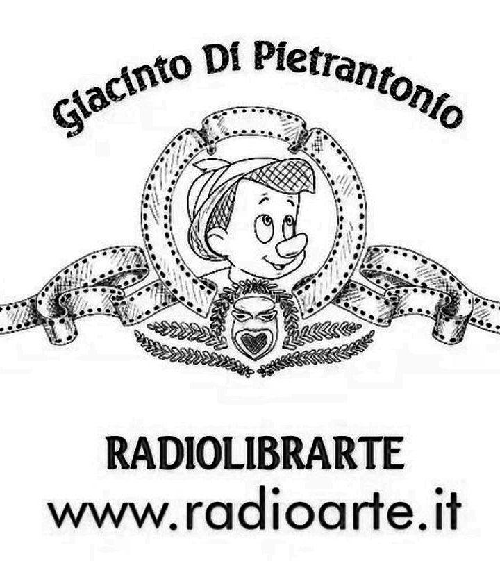 Radiolibrarte – Domenico Quarant/Surfing con Satoshi/ita