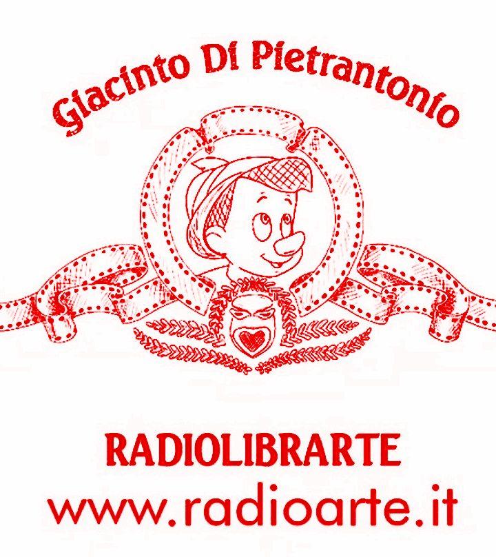 Radiolibrarte – Gemma de Angelis/L'ARTE IN TESTA/ita
