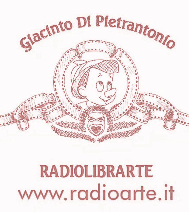 RADIOLIBRARTE – Cristina Costanzo/VISIONI OBLIQUE/ita