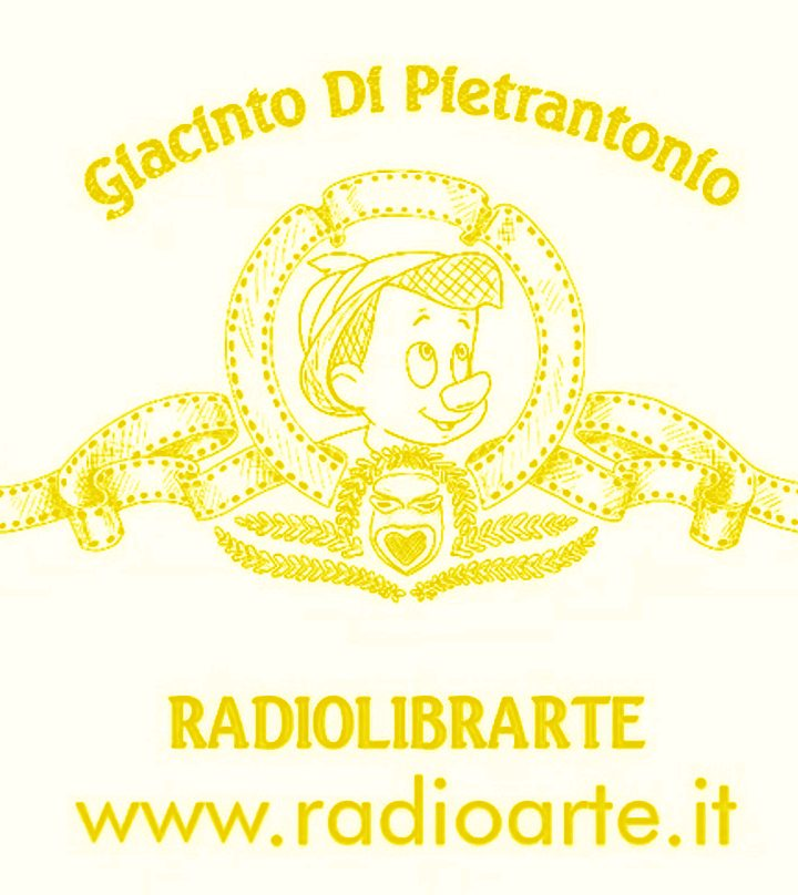 RADIOLIBRARTE – Ginevra Quadrio Curzio/SCARABOCCHI/ita