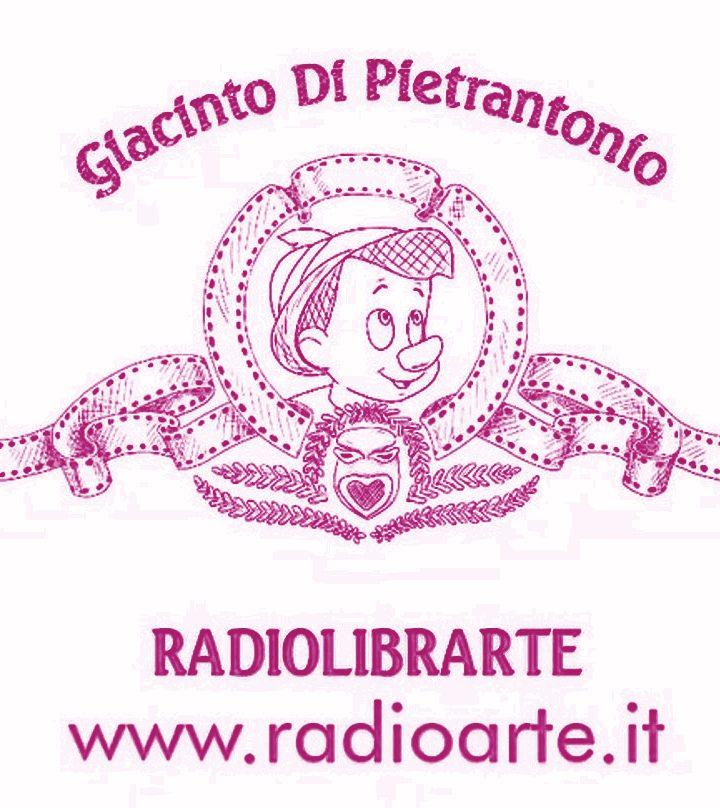 Radiolibrarte – Luciana Rogozinski/LA CRITICA IN UNA STANZA/ita